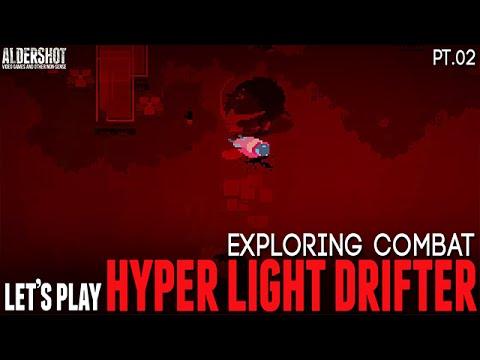 hyper light drifter art book pdf