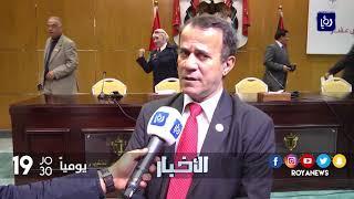 افتتاح ملتقى عمّان الثقافي بعنوان الدولة المدنية - (24-10-2017)