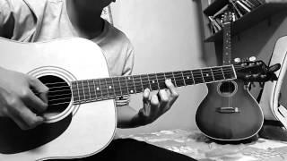 Thu cuối [Guitar Solo]