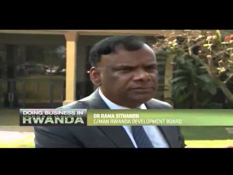 Rwanda's fast emerging services sector -- Part 2