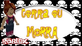 Roblox - Death Run (CORRA OU MORRA)