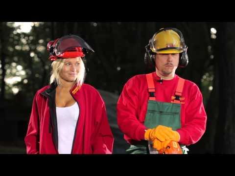 Video Die Kettensäge - Rentas Werkzeugvermietung