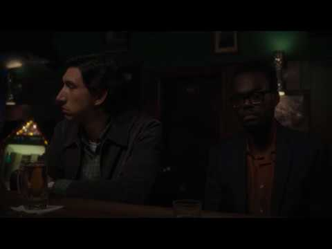 Understanding Paterson | Paterson (2016) | Character Analysis