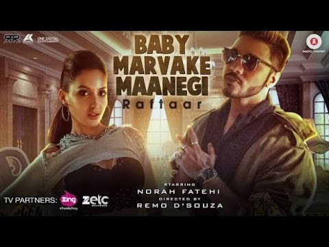 baby-marvake-maanegi---raftaar-|-lyrics-|-full-mp3-song