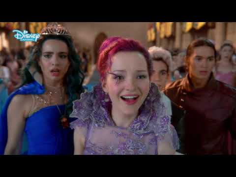 """Descendants 3 - Momento Musicale - """"My Once Upon a Time"""""""