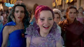 "Descendants 3 - Momento Musicale - ""My Once Upon a Time"""