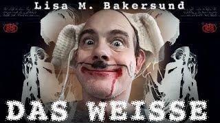 LISA M. BAKERSUND / Glasperlenträume / Das Weiße