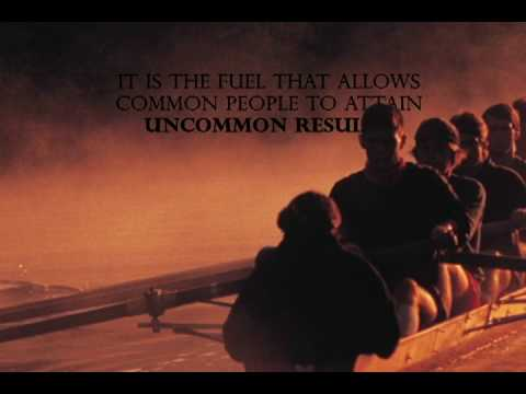 inspirational video teamwork rowers youtube