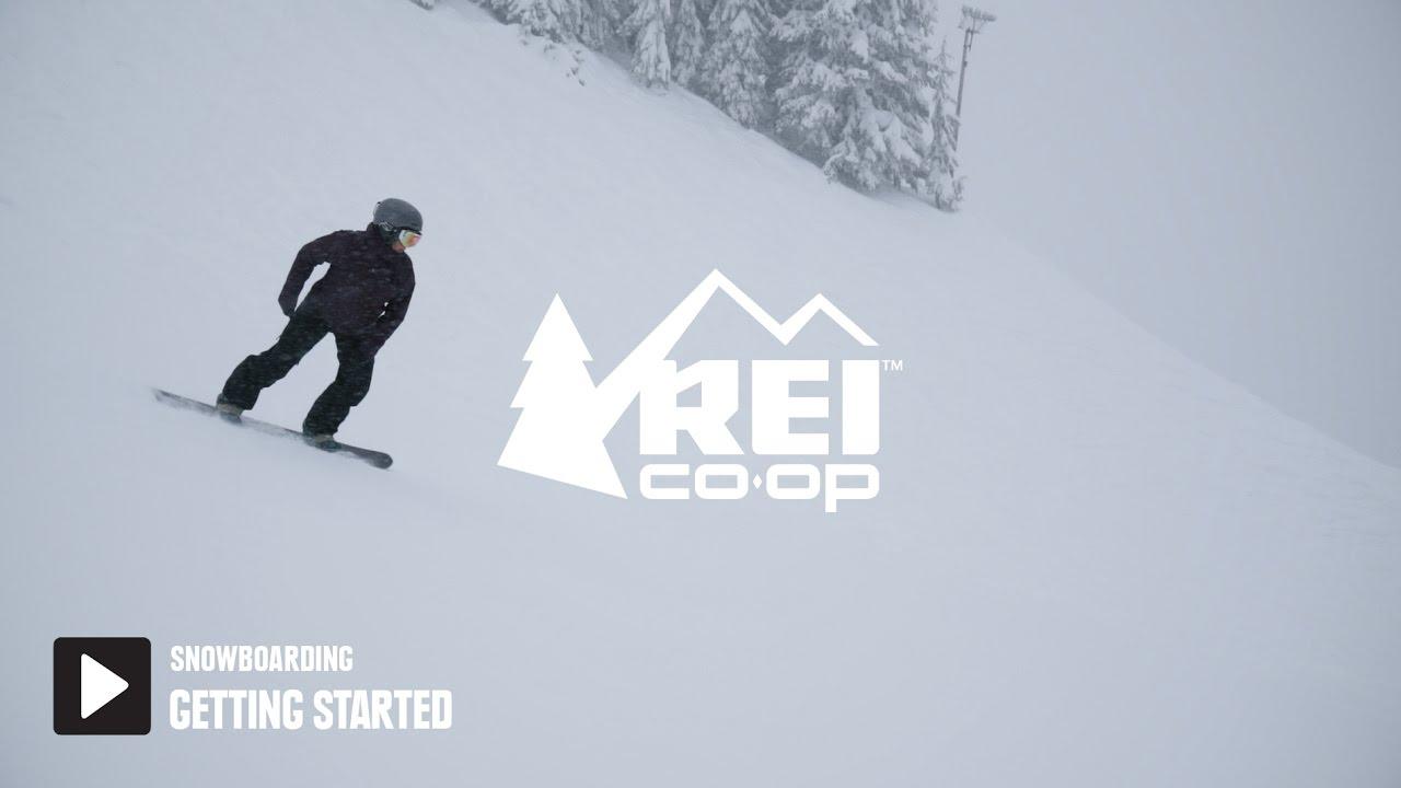Kids Snowboarding Has Never Been Easier