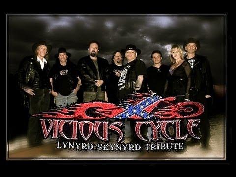 Vicious Cycle Lynyrd Skynyrd Tribute Band