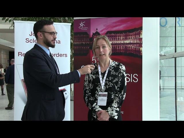 WSC2018 - Interview Dr. Jeska De Vries-Bouwstra