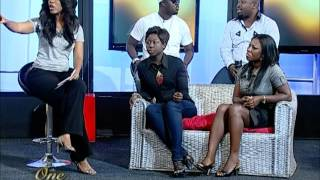Things we do for love (The OneShow on Viasat 1)