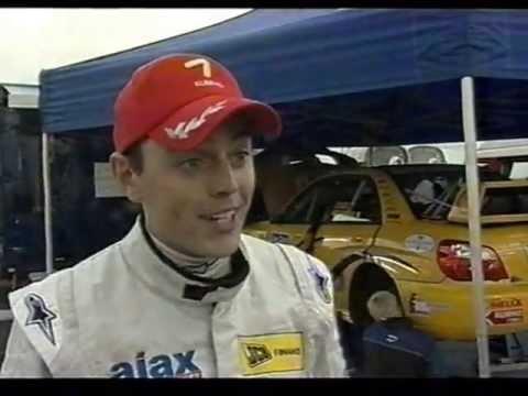 Jim Clark 2006
