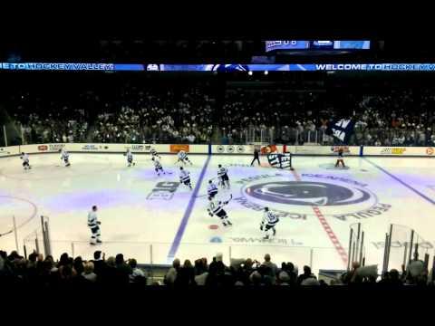Penn State Hockey Pegula Ice Arena Inaugural game vs Army