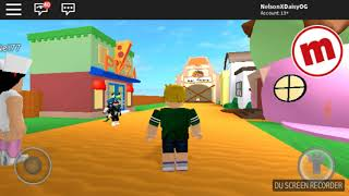 Roblox Meep City! Can I adopt a Meep PLEASE? NXD
