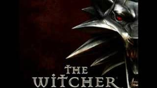 The Witcher Soundtrack - Withered Roses