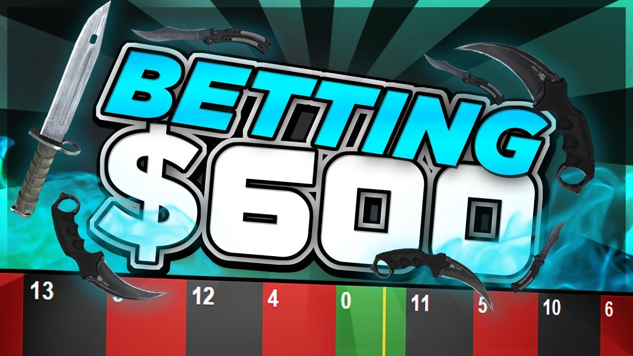 Betting On Csgo