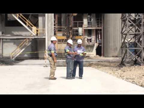 Eagle Cement Corporation Video Presentation
