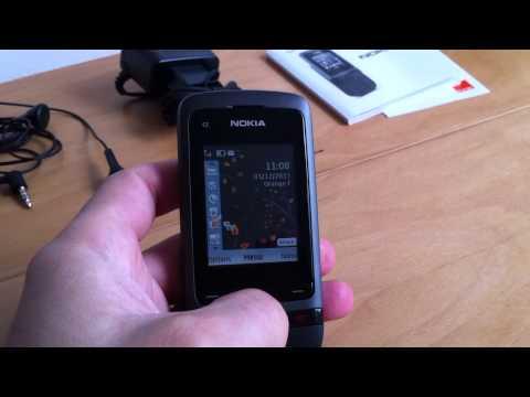 Test du Nokia C2-05 | par Top-For-Phone.fr