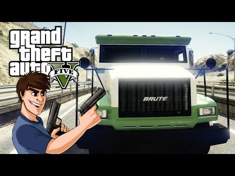 MASTERS OF DISASTER! GTA 5 EP02!