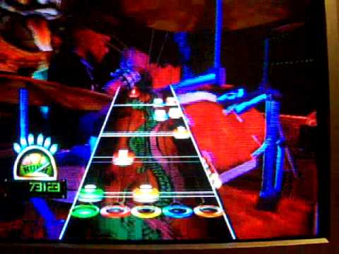 Guitar hero: world tour theme [updated: 4/3/09] frets on fire.
