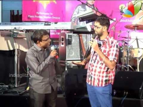 Director Vasanth @ Suriyan Fm 10th year Celebration