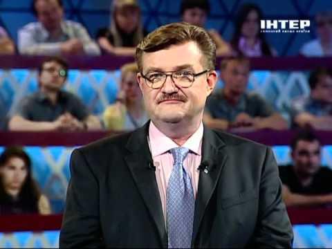 Борис Немцов в передаче «Большая политика» 15.06.2012.