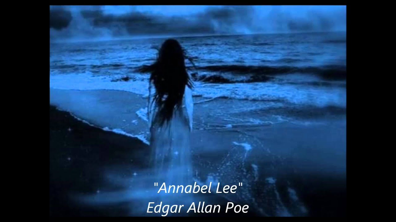 edgar allan poe annabel lee pdf