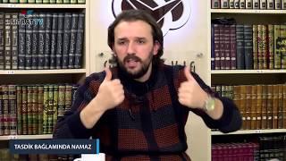 Önceki Ümmetlerde Namaz / Dr. Yahya Şenol