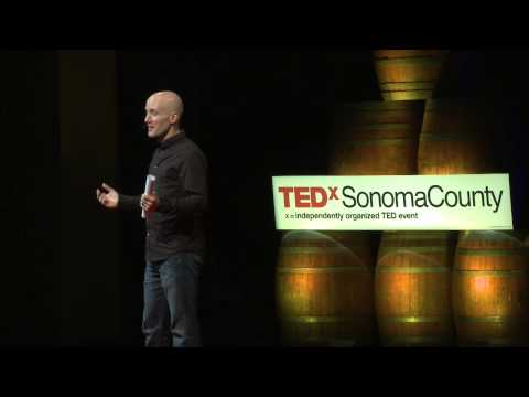 Dreams vs. Success: Levi Leipheimer at TEDxSonomaCounty ...