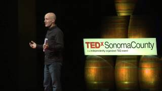 Dreams vs. Success:  Levi Leipheimer at TEDxSonomaCounty