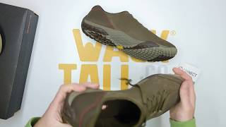 Merrell Parkway Emboss Lace - Stone