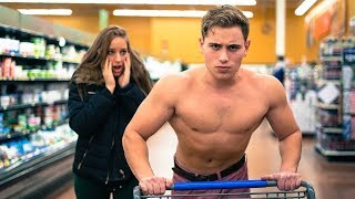How Guys Act In Front of Their Girlfriends - Funniest Video Must Watch