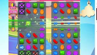 Candy Crush Level 1554  No Boosters  3 Stars