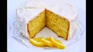 Cake Recipes From Scratch