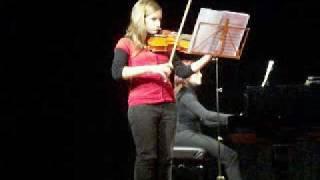 telemann concierto viola y orquesta en Sol mayor