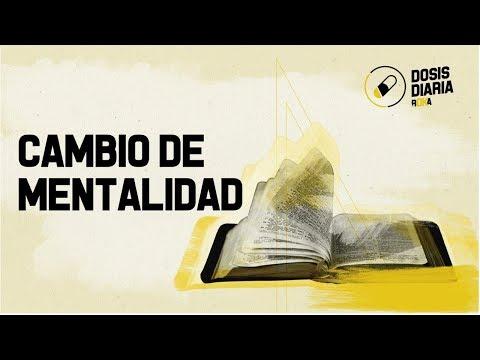 DOSIS DIARIA ROKA 783 / Cambio de Mentalidad