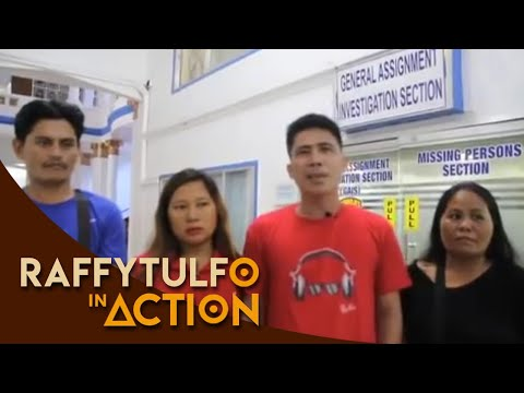 Mga kawatang pulis ng Anti-Illegal Drugs sibak sa pwesto at sinampahan pa ng patong-patong na kaso