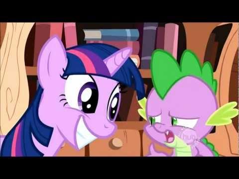 I'm a pony, you dork!