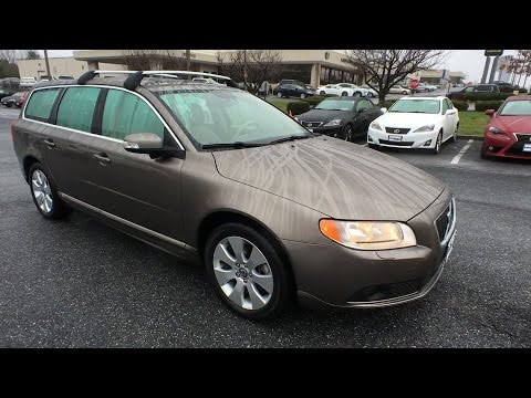 2008 Volvo V70 Owings Mills, Pikesville, Ellicott City, Catonsville, Columbia, MD TL24503