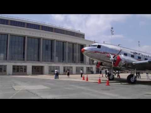Reagan National Airport 75th Anniversary Celebration
