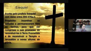 EBD - Panorama Bíblico - Aula 46 (ao vivo)
