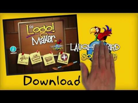 The Logo Maker App by Laughingbird Software
