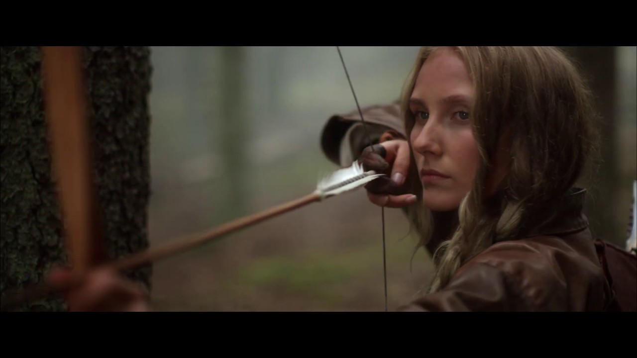 The Huntress: Rune of the Dead (2019) - Trailer