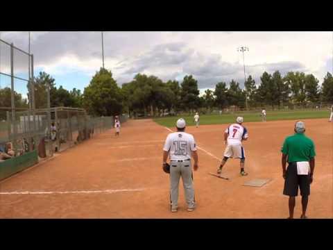 Las Vegas SSUSA Softball World Championships