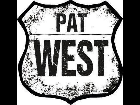 Pat West - Carcrash