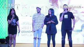 Baixar Film THE GIFT - Meet & Greet Surabaya