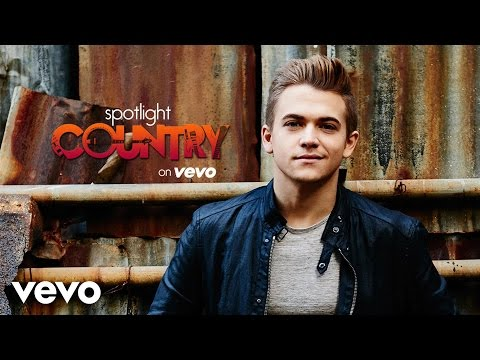 Spotlight Country - Hunter Hayes Covers Justin Timberlake's 'Mirrors' (Spotlight Country)