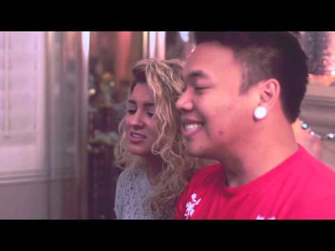 That's Christmas To Me (Pentatonix) by AJ Rafael & @ToriKelly​​​ | AJ Rafael​​​