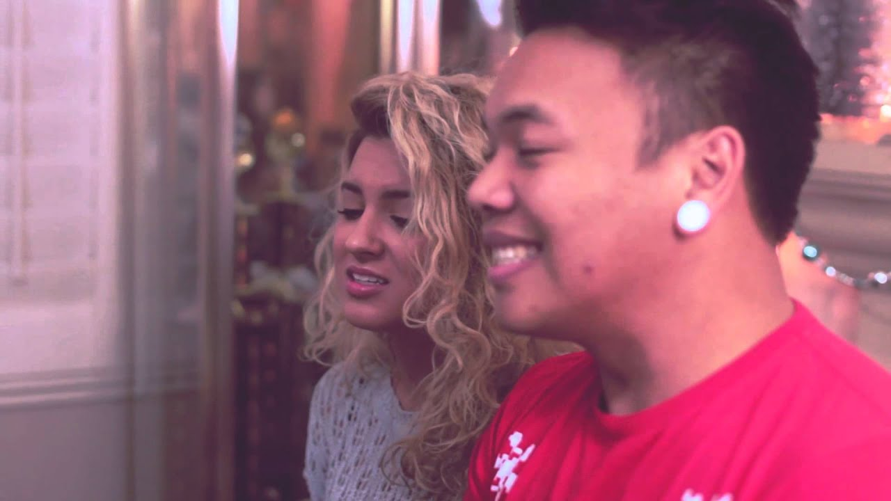 That's Christmas To Me (Pentatonix) by AJ Rafael & @ToriKelly ...